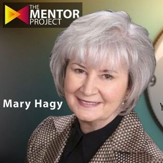 Mary Hagy- CEO of Moon Mark