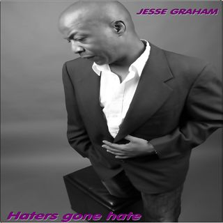 Hip hop Jill scott De la Soul, DJ Emoji Grit on the Jesse Graham Radio Show