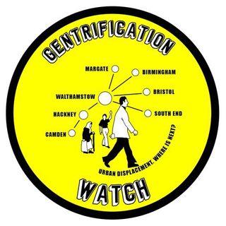 Gentrification Literacy Reloaded - Weaponized Neighborhoodhoods: 619-768-2945