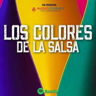 Los Colores de la Salsa