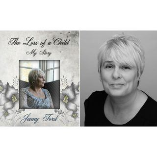 Jenny Ford Interview 27 May 2020