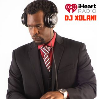 DJ Xolani: R&B Remixed Vol. 1
