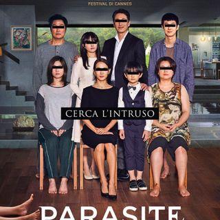Recensioni di film - 'Parasite'