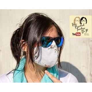 59: Heroes Wear Masks - Explaining COVID19 Masks to Children