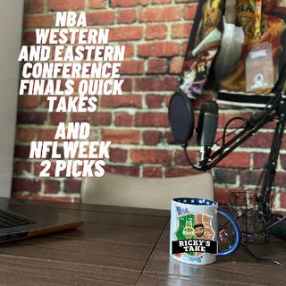 NBA PLAYOFF AND NFL WEEK 2 PICKS