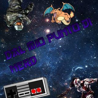 Pokemon, Macchine Mortali, Avengers e molto altro Episodio pilota