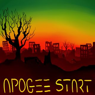 Apogee Start: Episode One Candace's Call