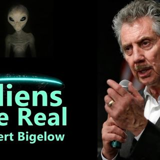 UBR- UFO Report 97: [Live] Bigelow and Big-O on Deck