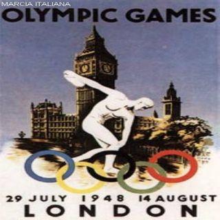 Storia delle Olimpiadi - 1948
