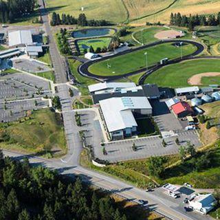Shooting At Washington State High School