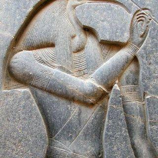 Tavola III di Thoth - La Chiave della Saggezza [lettura e commento]