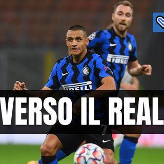 Inter, infortunio Alexis Sanchez: ultime sui tempi di recupero