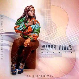 Bianca Minha - Viola (pro.Univoice and Larilson beat)