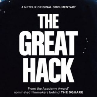 "Awakening 2 Love Enlightenment Retreat, Day 2: ""The Great Hack"" Movie Session"