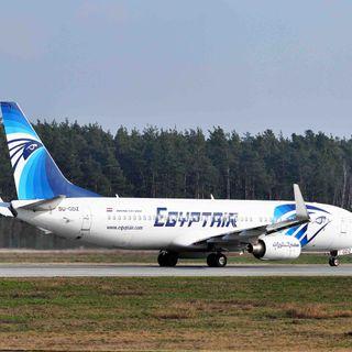 Breaking news....EgyptAir plane hijacked