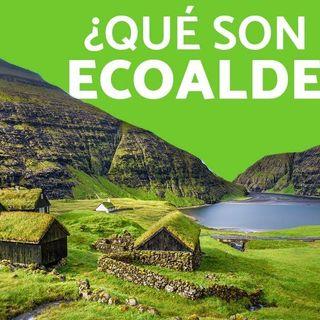 Nº 5 HABLANDO EN VERDE Eco aldeas y agricultura regenerativa