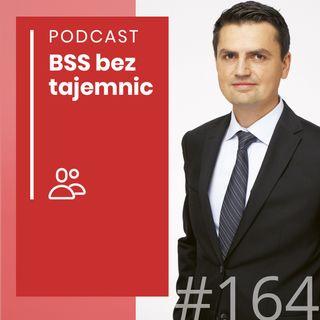 #164 Ludzie BSS - Szymon Stadnik