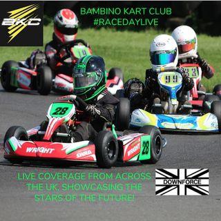 Bambino Kart Club #RaceDayLive