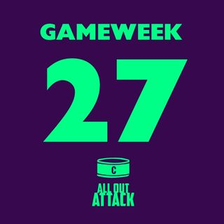 Gameweek 27: Spurs Vs Chelsea, Man City Debrief & Captain Choices