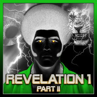 Revelation 1 Part II