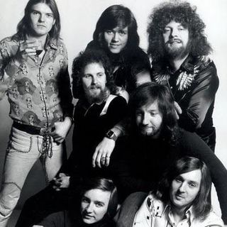 Smokin' Hot Classic Rock featuring the Electric Light Orchestra