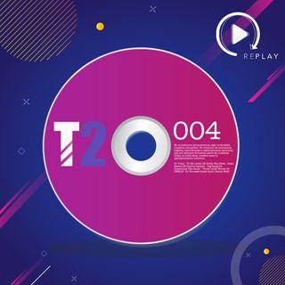 T2-004. Música que da perspectiva (Tonic, Greta Van Fleet, Cherry Glazerr, Dominique Fils-Aimé, UNKLE)