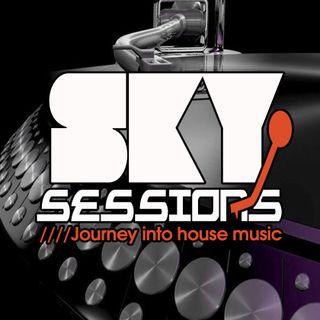 Sky Sessions - Episode 9 #backtofreestyle hosted Sam Sky