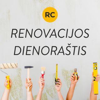 Renovacijos dienoraštis