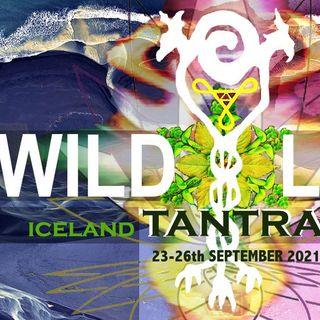 Kynorka & nánd - 5, Wild Love - Iceland Tantra Festival