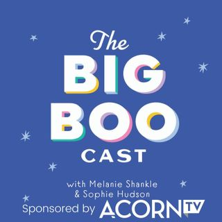 The Big Boo Cast