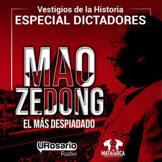 Historia de los dictadores: Mao Zedong