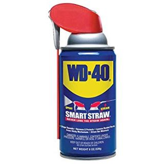 Episode 135 - WD40