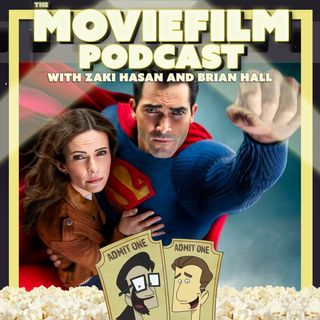 Episode 218: Superman and Lois and Barb and Star and Judas and the Black Messiah