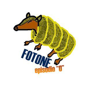 Fotone - Episodio 0