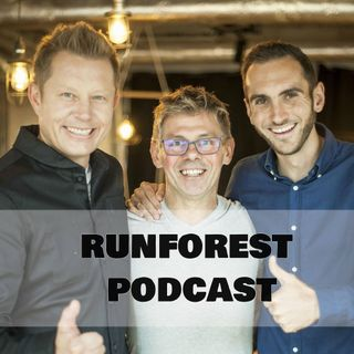 Sport w życiu osób niepełnosprawnych intelektualnie RF Podcast