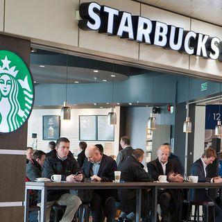Starbucks ci insegna come trarre profitto dal bar della soc. sportiva