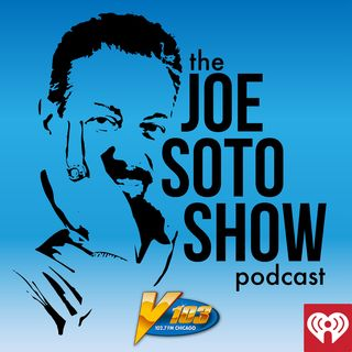 Joe Soto Chats With Pastor Hannah