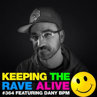 Episode 364: Dany BPM!