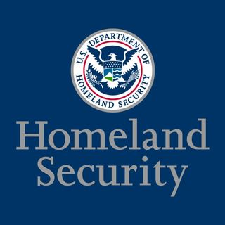 President Trump Addresses Homeland Security