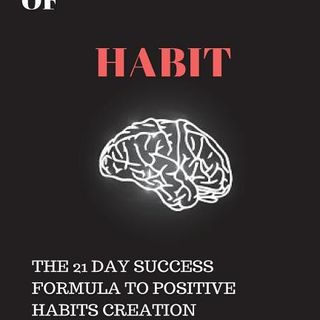 Power of Habit Introduction
