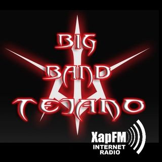 "This is ""Big Band Tejano"""