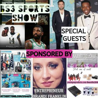 "BS3 Sports Show - ""Star Studded"""