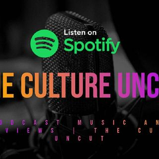 Episode 1 - The Culture (Social Distancing Edition)