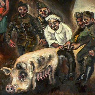 Luigi Pirandello: Il Signore della Nave