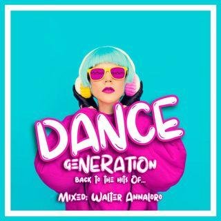 DANCE Generation !