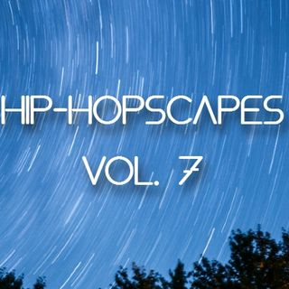 Photon's Hip-Hopscapes Vol.7