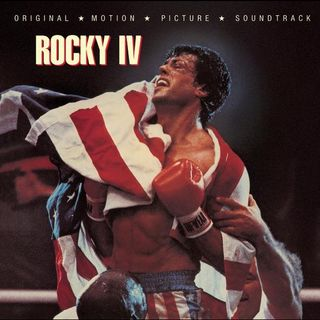 Metal Hammer of Doom: Rocky IV Soundtrack Review