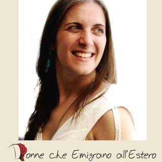 Essere moglie di una donna. INTERVISTA a Chiara Marenco (Barcellona)