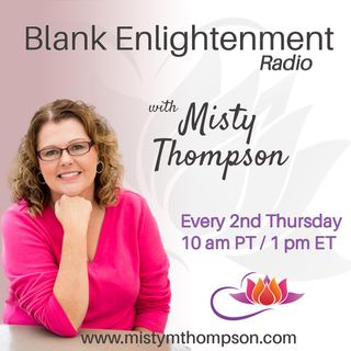 Blank Enlightenment Radio
