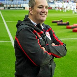 Episode 10: St Helens boss Mike Rush unplugged